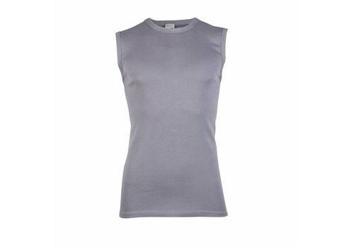 Beeren Heren Mouwloos Shirt M3000 Grijs
