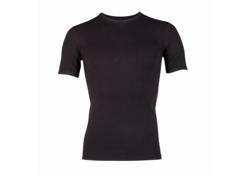 Beeren Heren Young T-Shirt Zwart