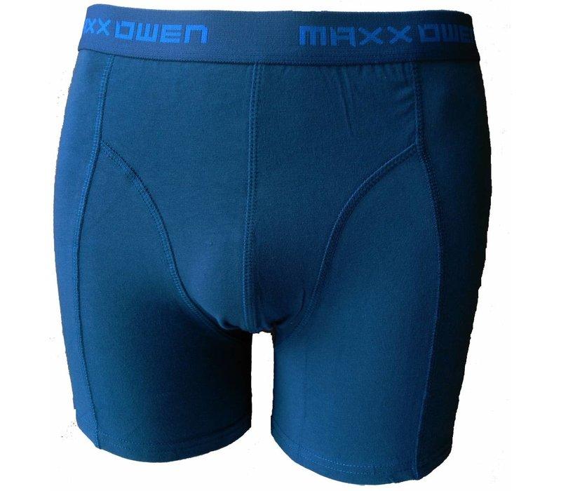 heren boxershort dazzling bleu