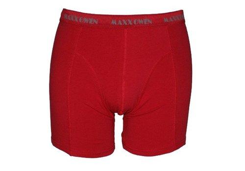 Maxx Owen Heren Boxershort Rood