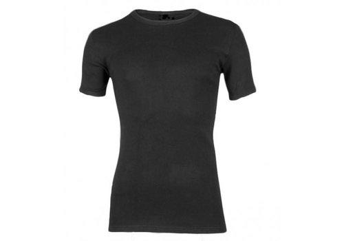 Heren Bamboo T-Shirt Zwart