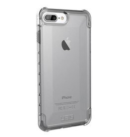 UAG UAG Hard Case iPhone 8/7/6S Plus Plyo Ice Clear