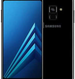 Samsung Samsung Galaxy A8 Duos A530F Grey