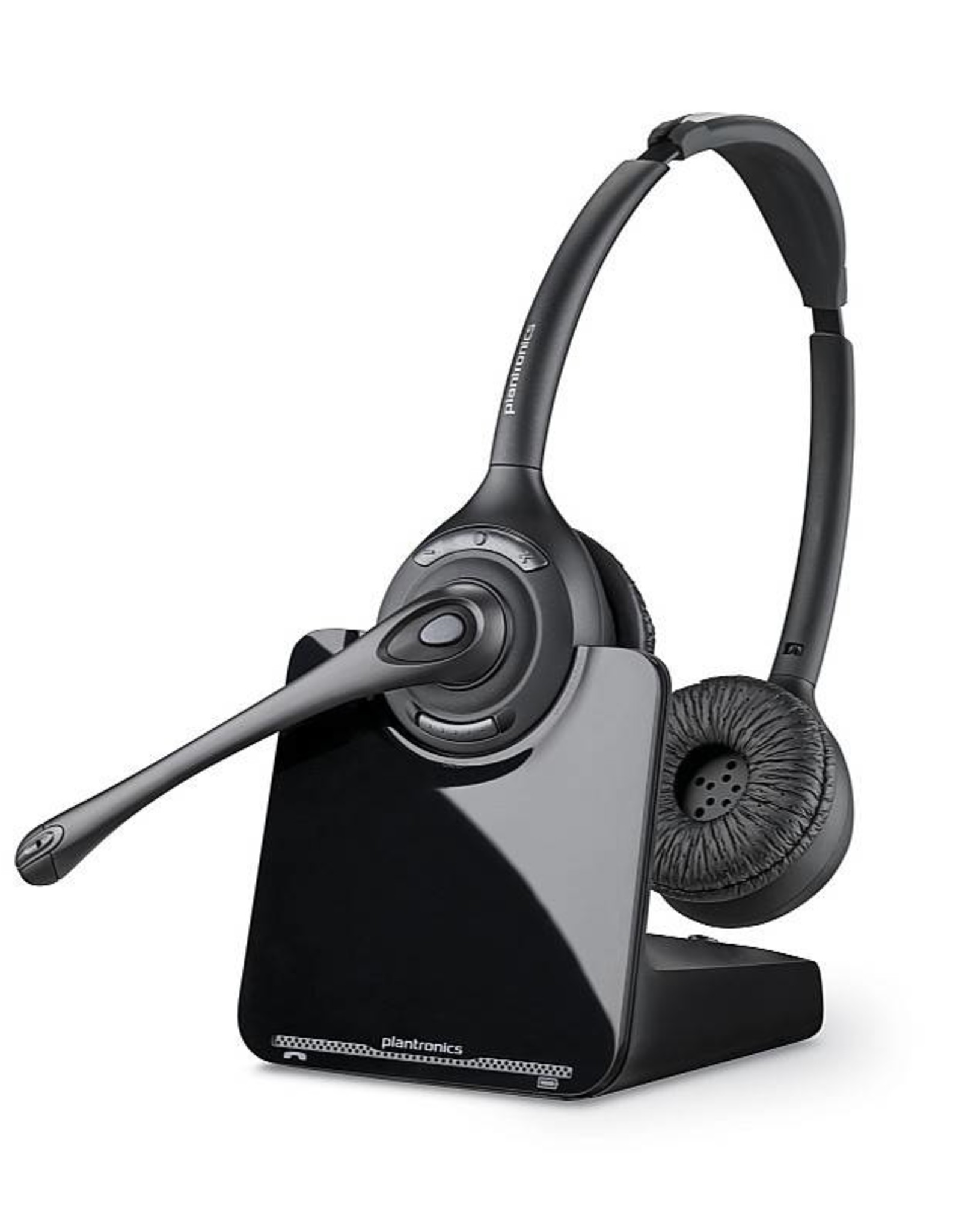 Plantronics Plantronics CS520 Binaural OTH Headset