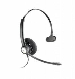 Plantronics Plantronics Entera HW111N Monaural NC Headset (EoL)