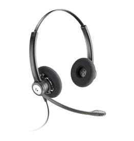 Plantronics Plantronics Entera HW121N Binaural NC Headset (EoL)