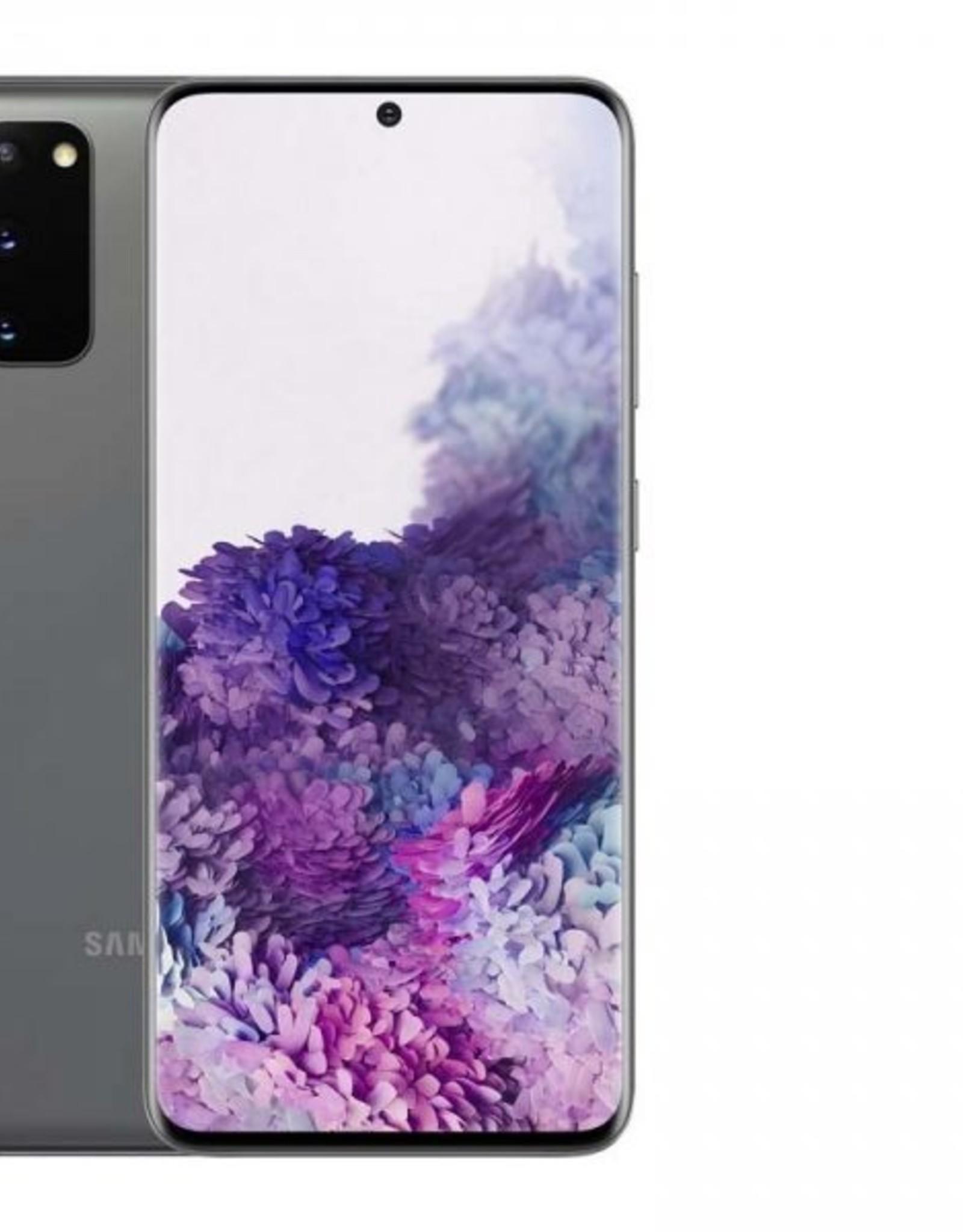 Samsung Samsung Galaxy S20 ULTRA 5G Dual Sim G988F 512GB Cosmic Gray