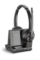 Plantronics Plantronics Savi 8220 - Dect - Stereo Headset - Active Noise Cancelling