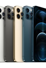Apple iPhone 12 Pro Max 512GB Zilver