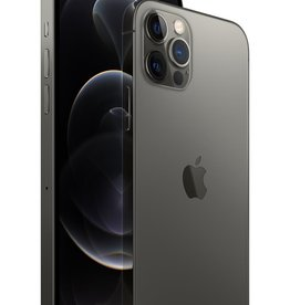 Apple iPhone 12 Pro Max 512GB Grafiet