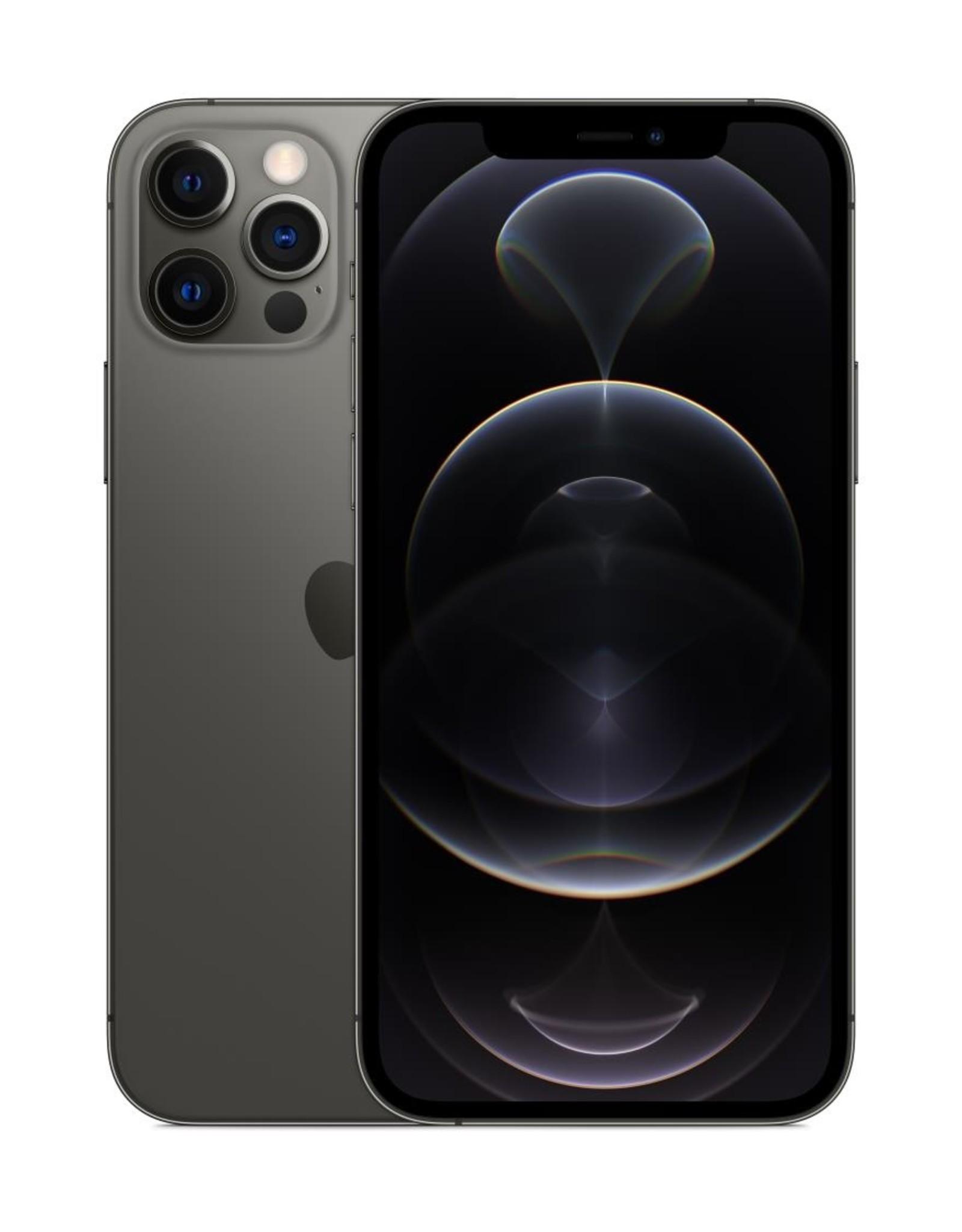 Apple iPhone 12 Pro 512GB Grafiet