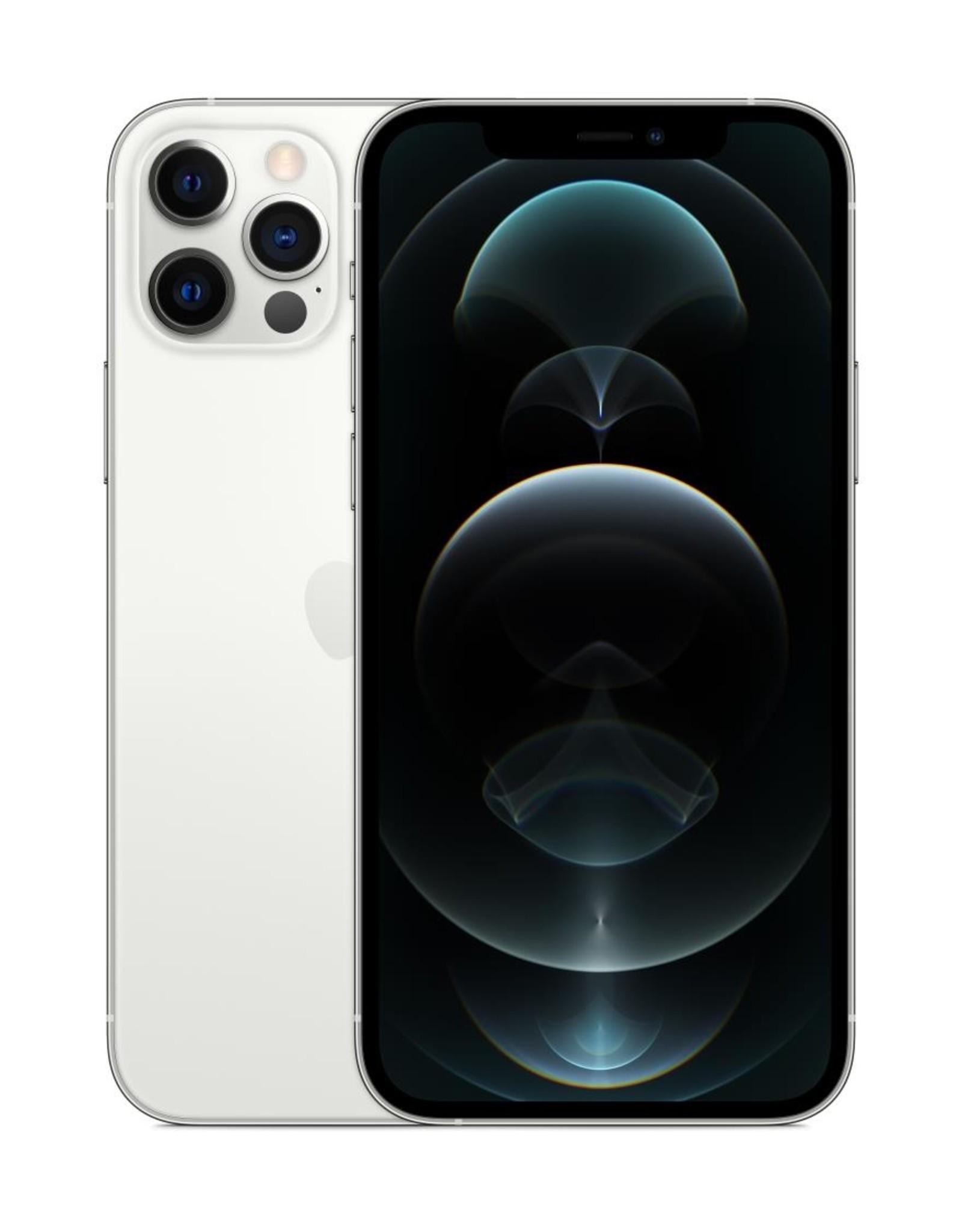 Apple iPhone 12 Pro 256GB Zilver