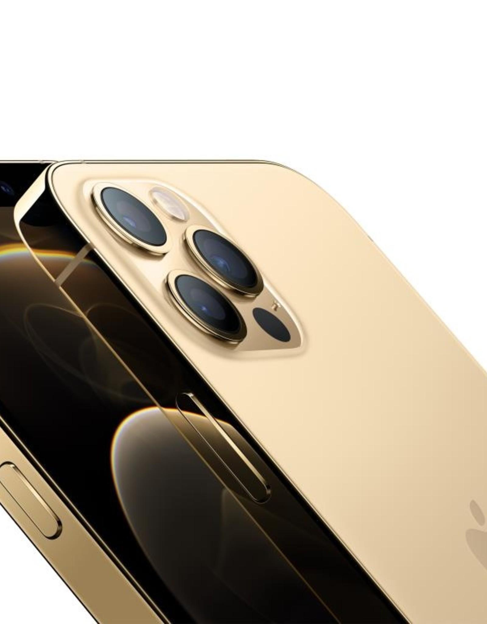 Apple iPhone 12 Pro 128GB Goud