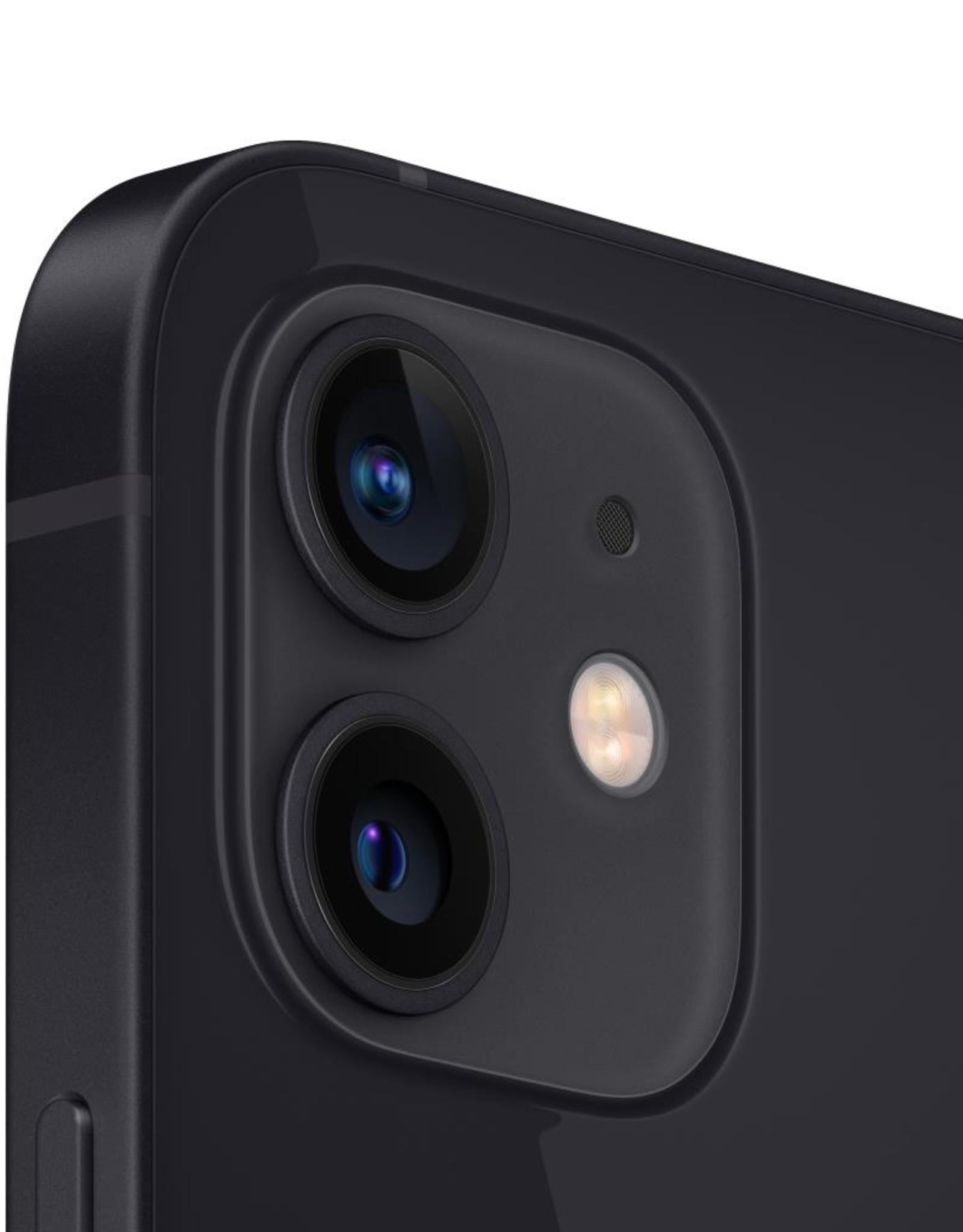 Apple iPhone 12 64GB Zwart