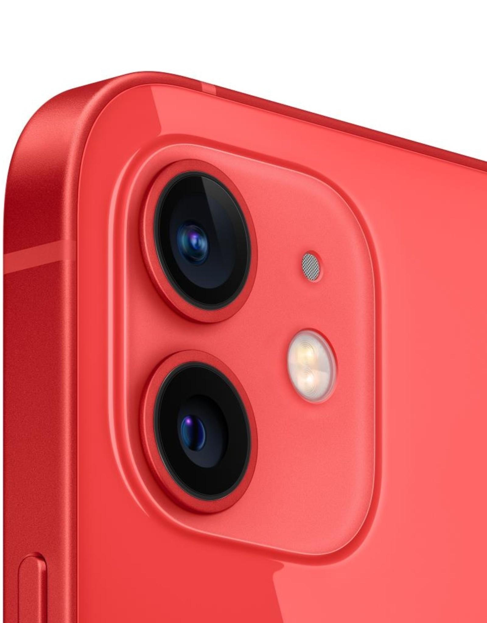 Apple iPhone 12 256GB Rood