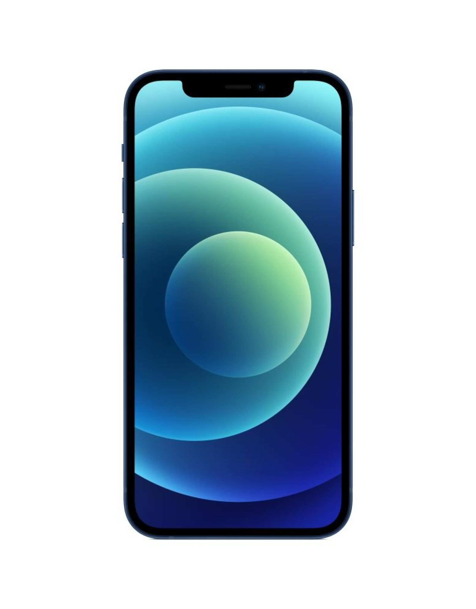 Apple iPhone 12 256GB Blauw