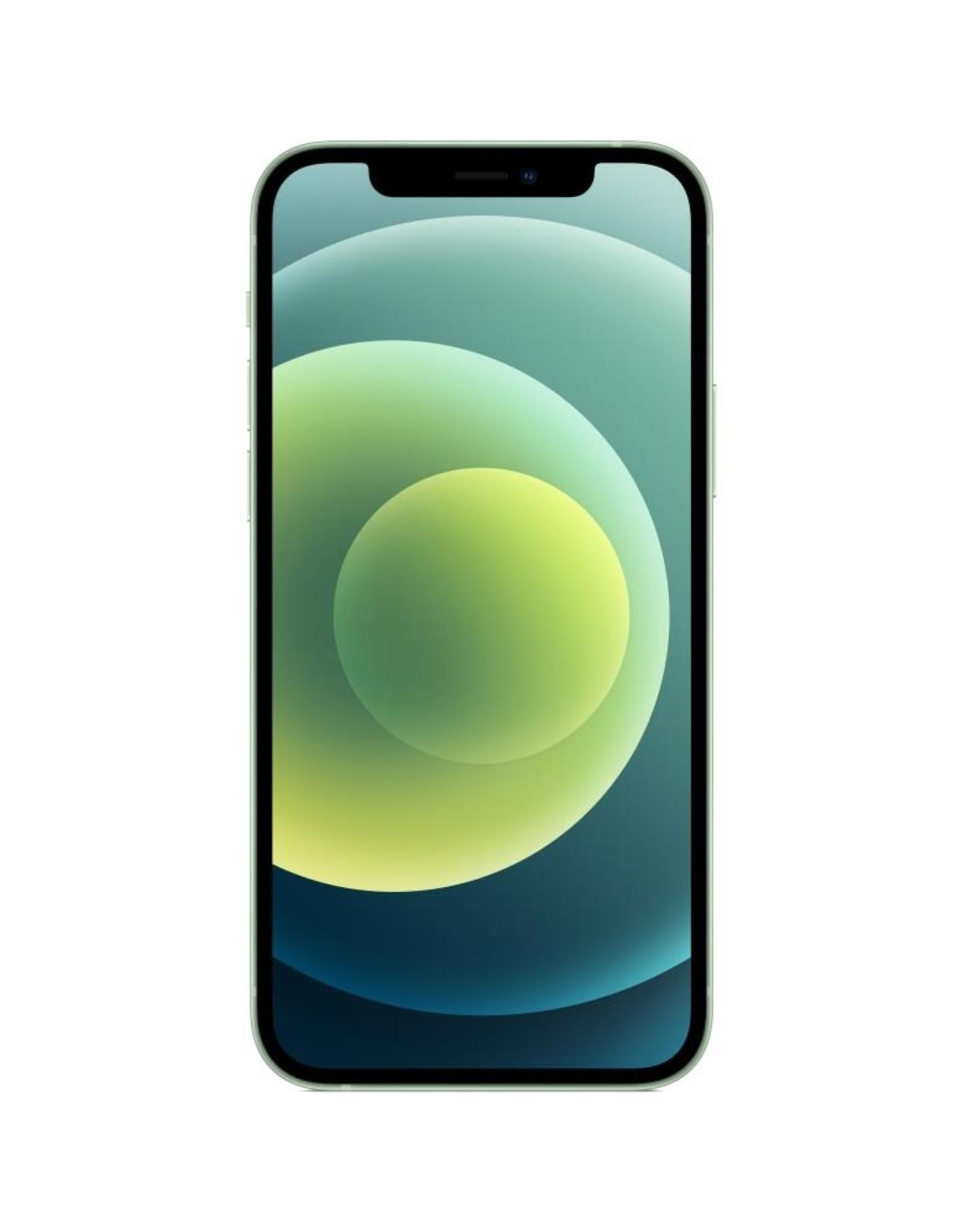 Apple iPhone 12 128GB Groen