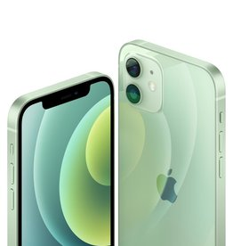 Apple iPhone 12 128GB Groen