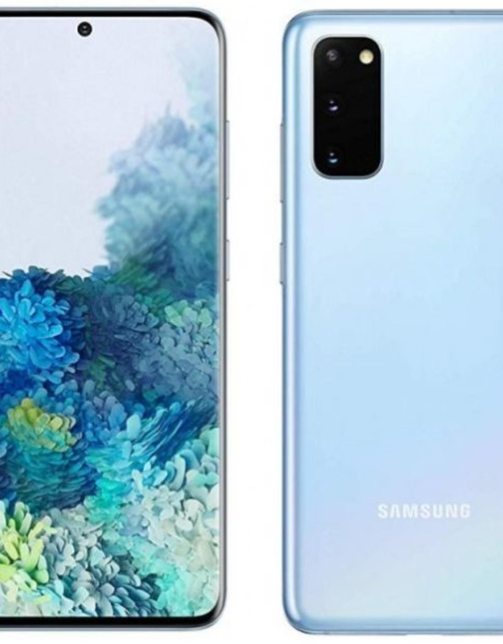 Samsung Samsung Galaxy S20 5G Dual Sim G981F 128GB Cloud Blue