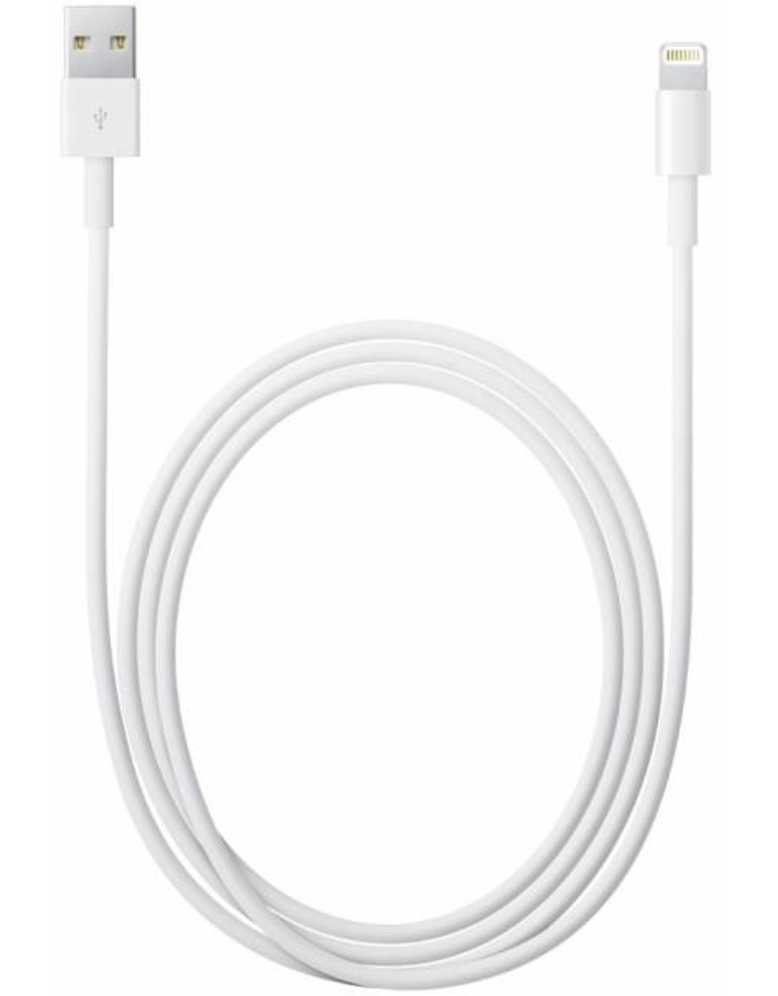 Apple Apple Lightning to USB Cable 1m. White