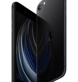 Apple iPhone SE 256GB Zwart