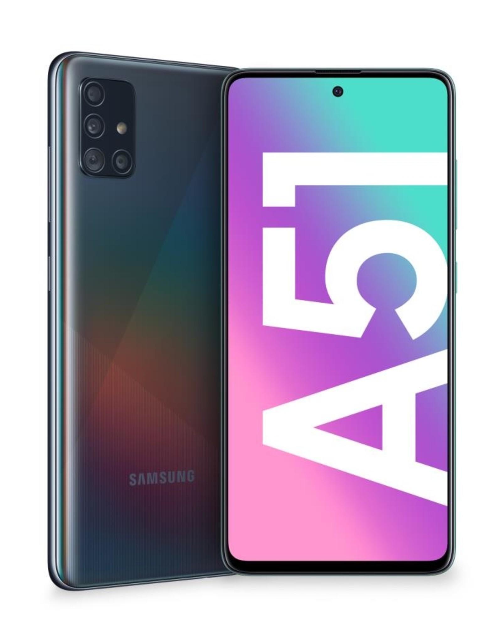 Samsung Samsung Galaxy A51 128GB Black