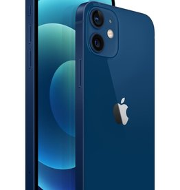 Apple iPhone 12 Mini 256GB Blauw