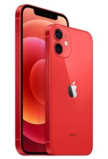 Apple iPhone 12 Mini 256GB Rood