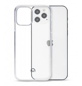 Mobilize Gelly Case Apple iPhone 12/12 Pro Clear