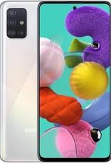 Samsung Samsung Galaxy A51 128GB Zilver