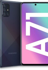 Samsung Samsung Galaxy A71 Dual Sim A1715F 128GB Black