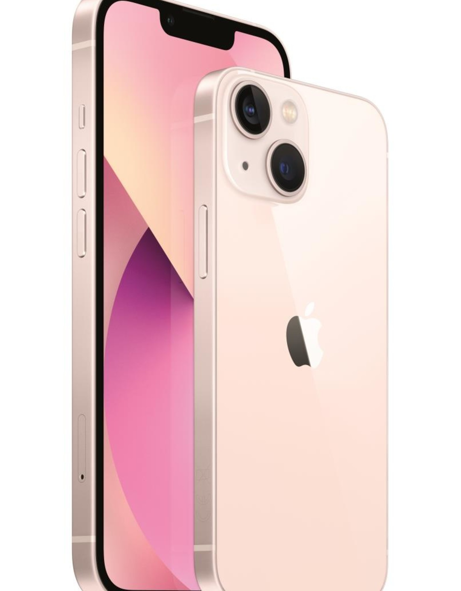 Apple iPhone 13 256GB Roze