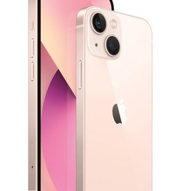 Apple iPhone 13 mini 512GB Roze
