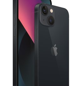 Apple iPhone 13 mini 256GB Middernacht