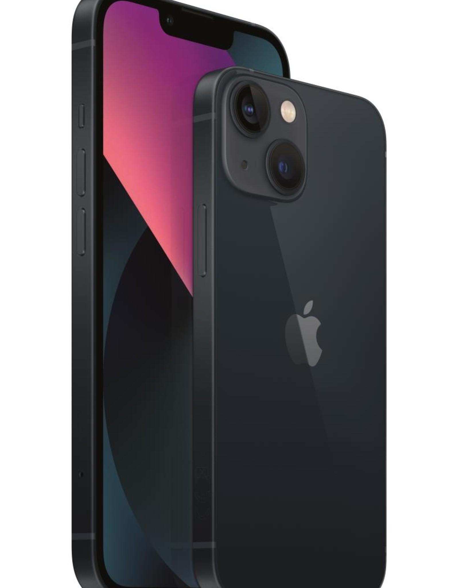 Apple iPhone 13 mini 128GB Middernacht