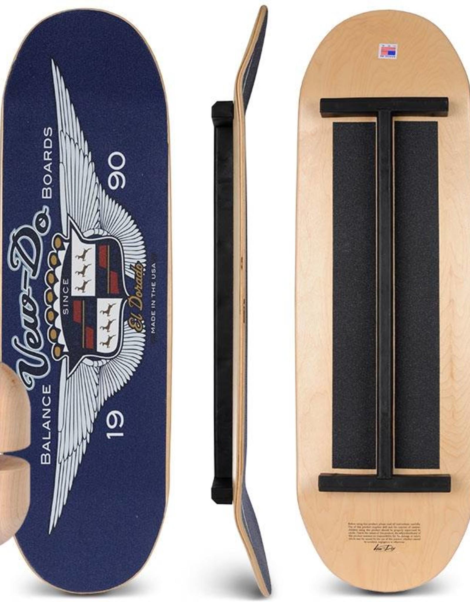 Vew-Do Vew-Do El Dorado Blue Balance Tainer for Advanced Users