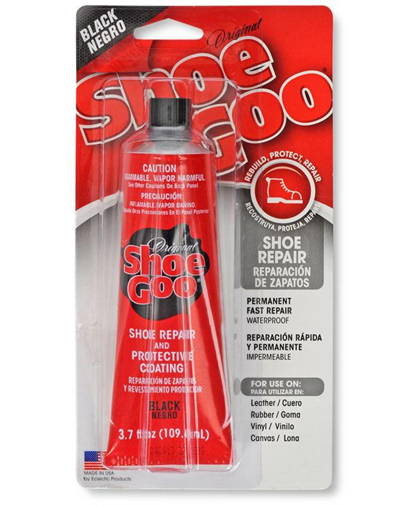 Shoe Goo Shoe Goo Original 110 ml Black Repair Adhesive