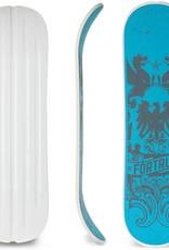 "Premier Snowskates Fortrus Kingdom 33"" Single Deck Snowskate for Beginner"
