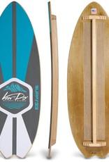 Vew-Do Vew-Do Surf 33 Balance Board für Surfer und Barfüsser
