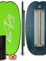 Vew-Do Zone Fitness Lime/Blue
