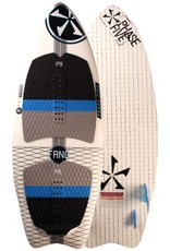 """Phase Five Phase Five Fang 57"""" Surf-Style Wakesurf"""