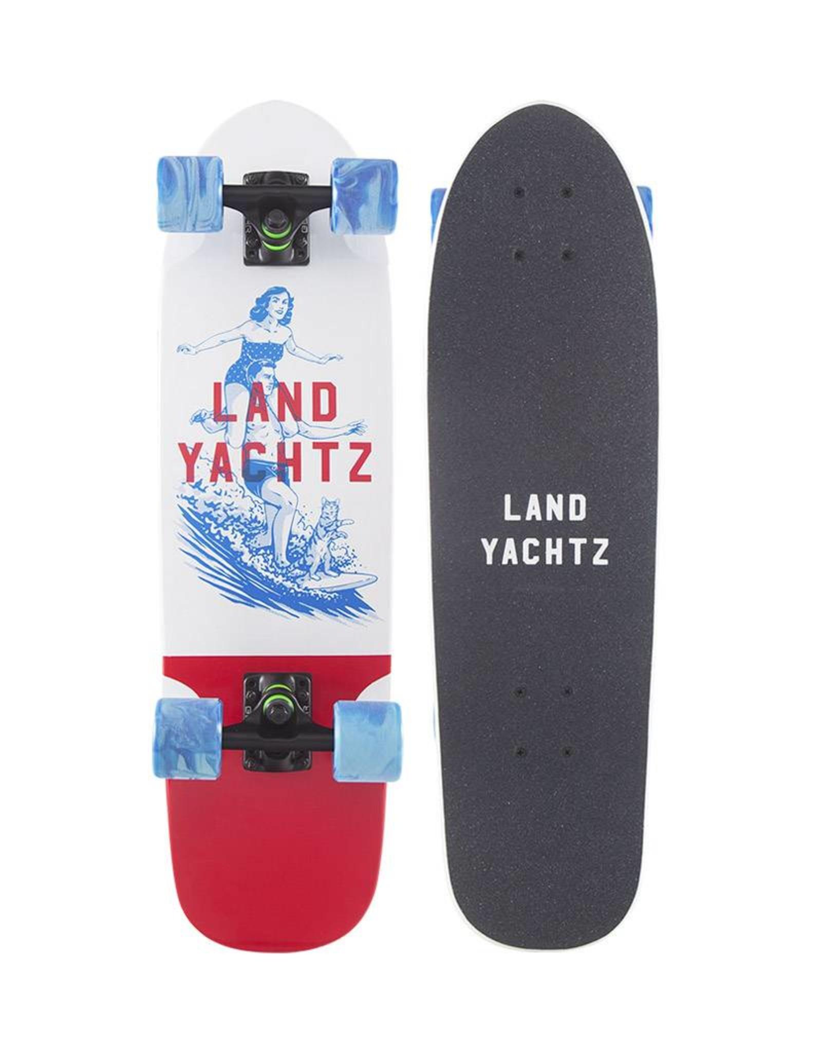 """Landyachtz Landyachtz Dinghy 28.5"""" Surfer Komplettbrett"""