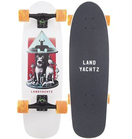 Landyachtz Landyachtz Tugboat Dog Temple