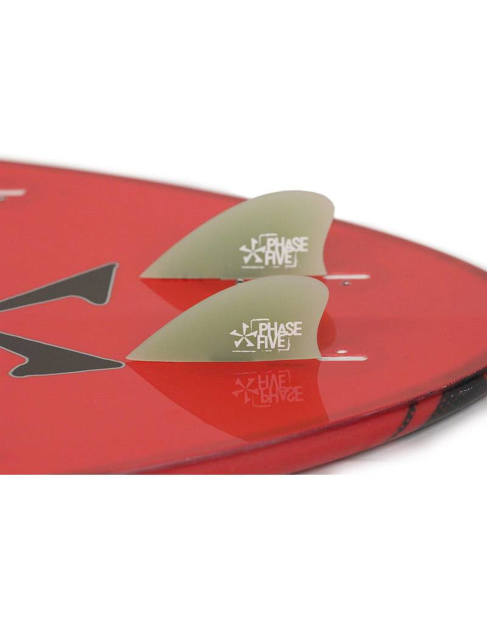 Phase Five Phase Five Nubit FCS Finnen in grün für Surf-Style Bretter