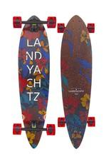"""Landyachtz Landyachtz Maple Chief 36"""" Floral Komplettbrett"""