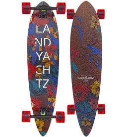 Landyachtz Landyachtz Maple Chief Floral