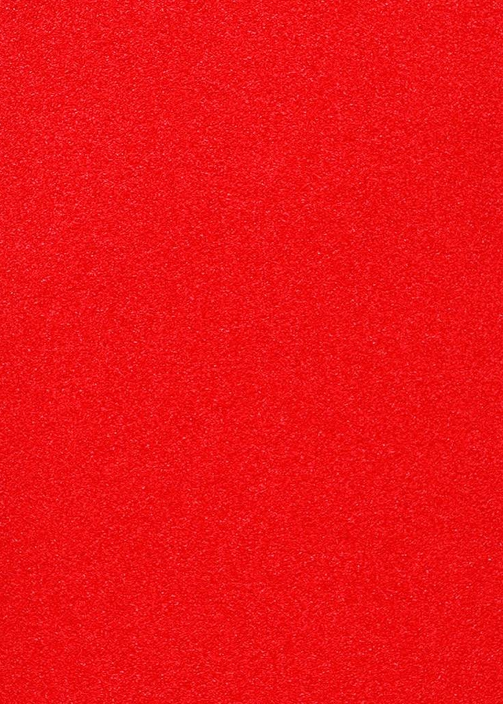 "Vision Street Wear Vision Color Griptape Sheet 9"" x 33"" Red"