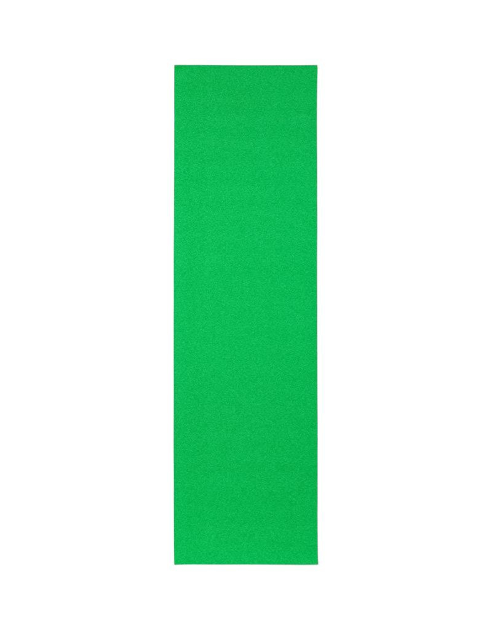 "Vision Street Wear Vision Color Griptape Sheet 9"" x 33"" Green"
