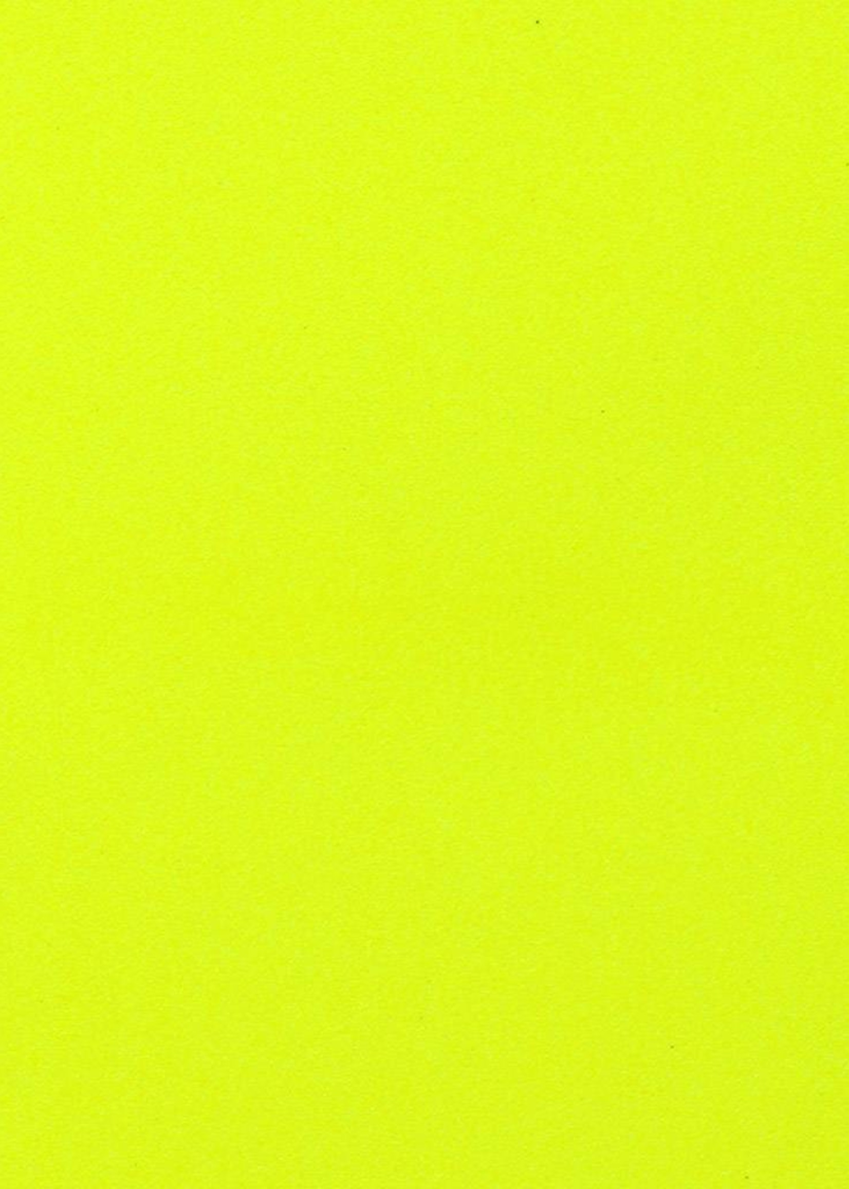 """Vision Street Wear Vision Color Griptape Sheet 9"""" x 33"""" Yellow"""