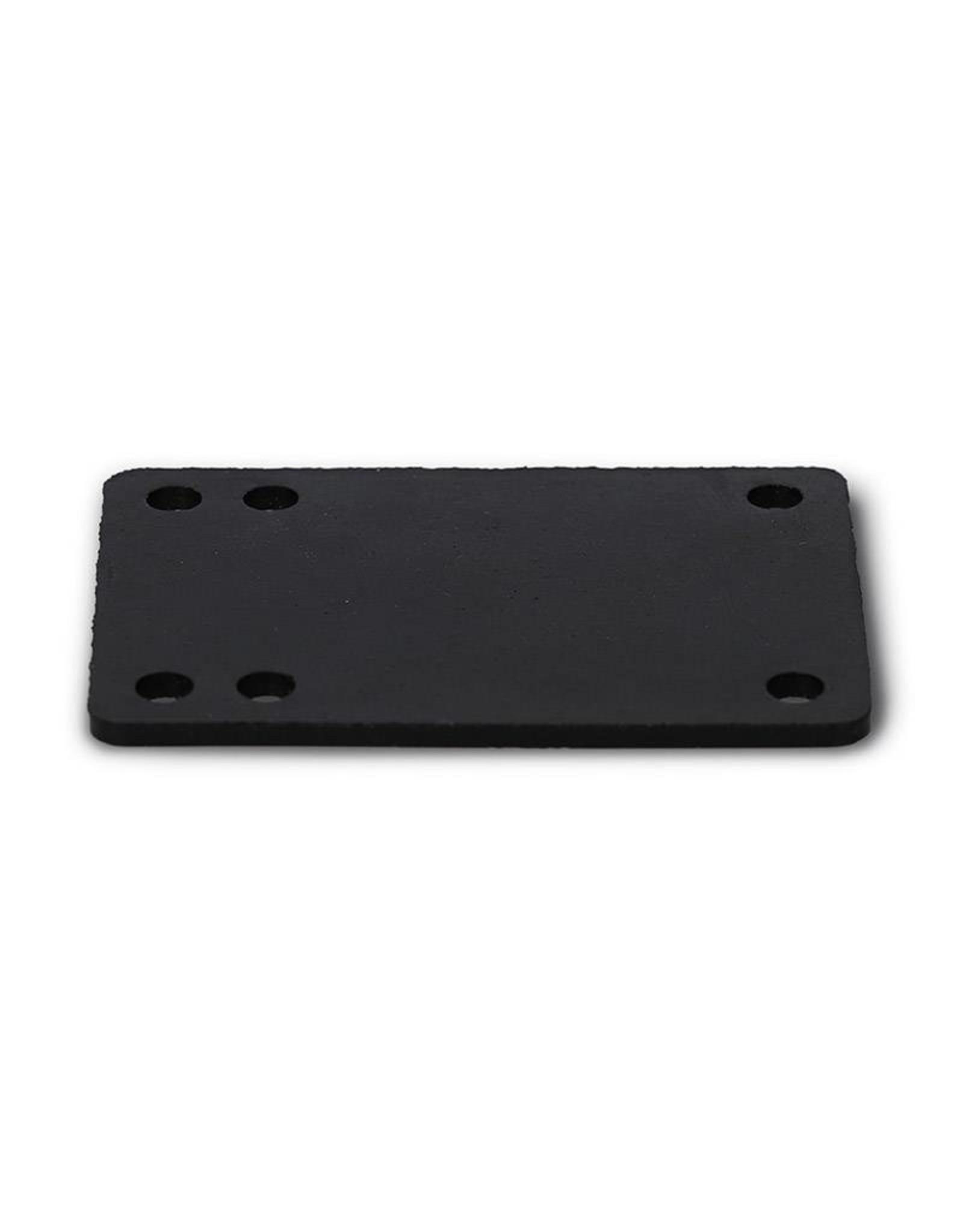"Landyachtz Soft Flat Riser Pad 1/8"""
